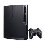 PLAYSTATION 3 SLIM HD 250GB COM 1 CONTROLE
