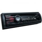 Cd Player SONY CDX-GT40UX - (CONSULTE DISPONIBILIDADE)