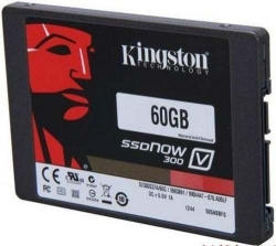 HD SSD 60GB V300 SATA 3.0 KINGSTON