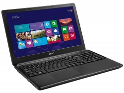 NOTEBOOK ACER ASPIRE E1-532-2-BR423 INTEL CELERON CM 2955U - 2GB 320GB LED 15.6