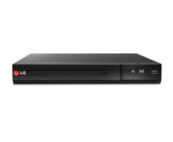 DVD PLAYER COMPACTO DP132 LG