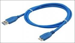 CABO PARA HD EXTERNO USB 0.80MTS GLOBAL