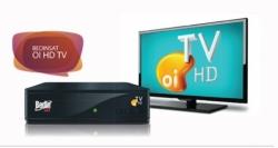 RECEPTOR DE TV DIGITAL OI TV NS1030 BEDINSAT