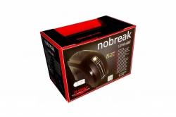 NO-BREAK TS SHARA POWER UPS 500VA MONOVOLT 115V PRETO