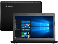 NOTEBOOK LENOVO IDEAPAD 100 14.0 INTEL D.C 2GB HD 500GB